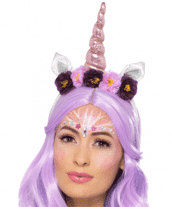 Unicorn Face Gem Kit