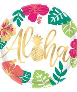 Aloha Summer Party