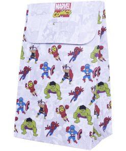 Avengers Pop Comic Paper Party Bags