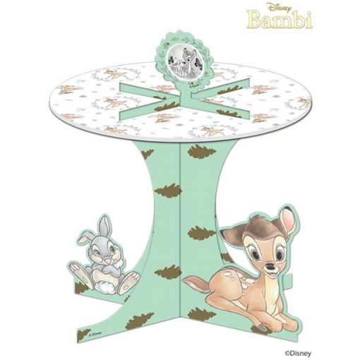 Bambi Party Cupcake Stand