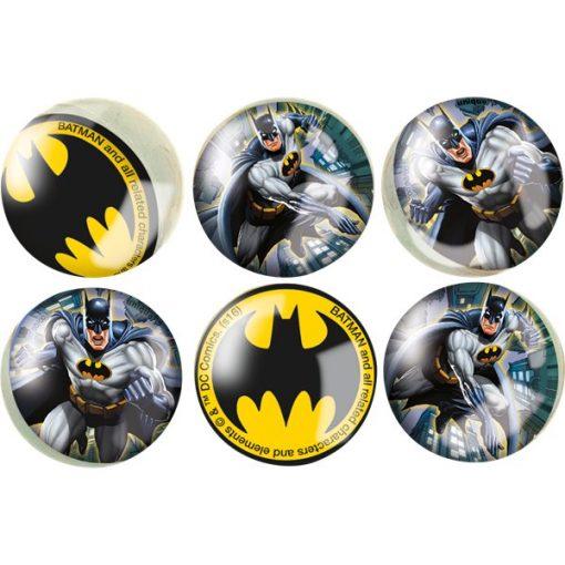 Batman Party Bouncy Balls