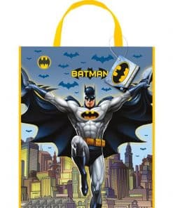 Batman Party Tote Bag