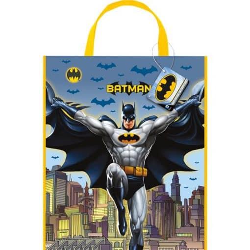 Batman Party Tote Bag