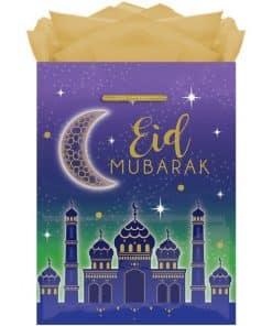 Eid Paper Gift Bag