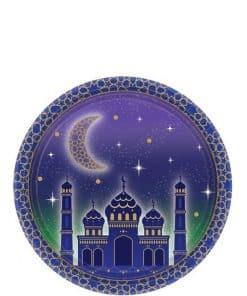 Eid Paper Pates