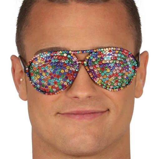 Festival Novelty Glasses