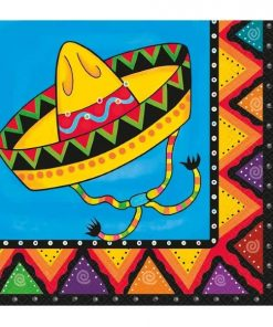 Mexican Festivity Party