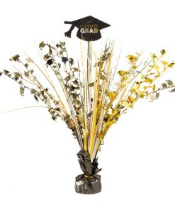 Graduation Spray Centrepiece