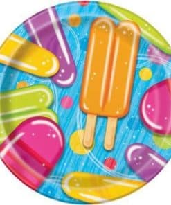 Ice Lolly & Ice Cream