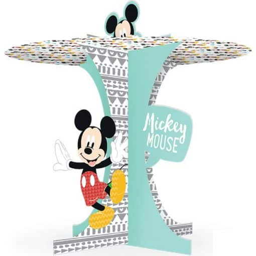 Mickey Awesome Party Cupcake Stand