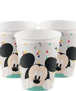 Mickey Awesome Party Paper Cups