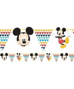 Mickey Awesome Party Paper Garland Kit