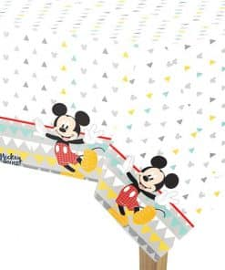 Mickey Awesome Party Tablecover