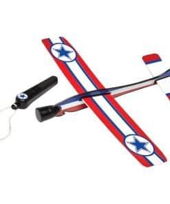 Plane Gliders