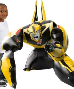 Transformers Bumble Bee Airwalker Balloon
