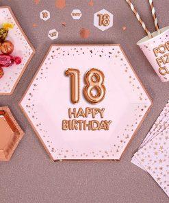 18th Glitz & Glamour Birthday