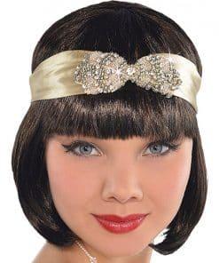 20's Flapper Headband