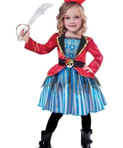 Pirate Costumes for Children