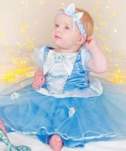 Disney Cinderella Baby & Toddler Costume