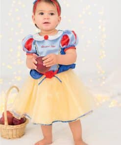 Disney Snow White Baby & Toddler Costume