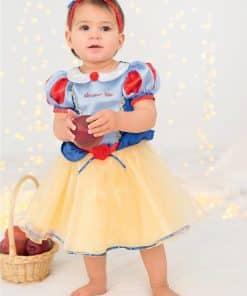 Disney Snow White Baby & Toddler Costume