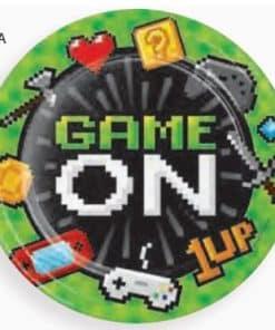 Game On Gaming