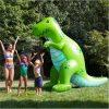 Giant Inflatable Dinosaur Garden Sprinkler