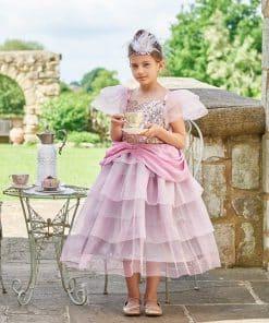 Grand Duchess Ballgown Child Costume