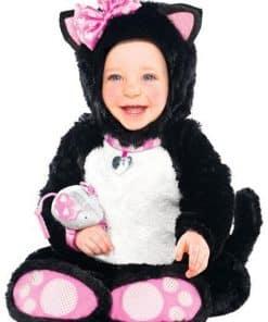 Itty Bitty Kitty Baby Costume