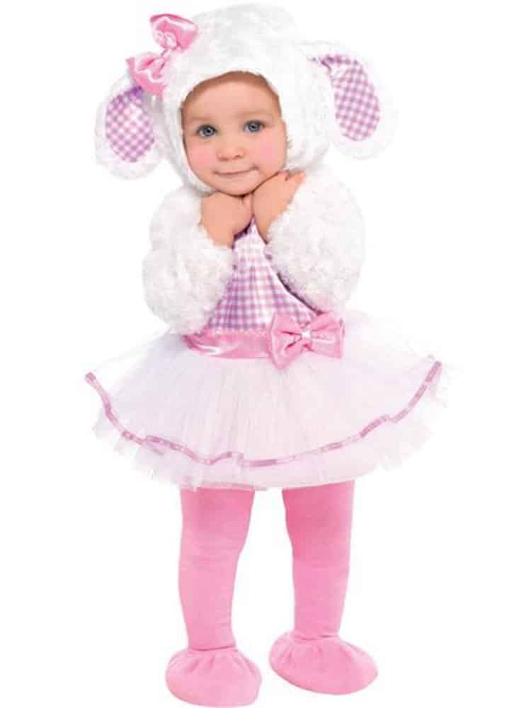 Baby & Toddlers Costumes