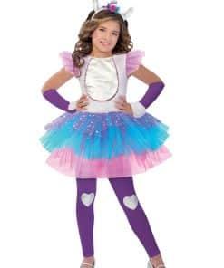 Magical Unicorn - Child Costume