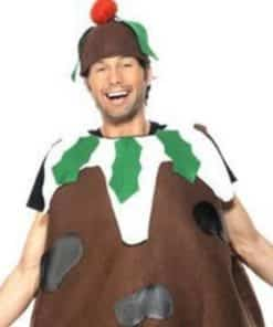 Mens Christmas Themed Costumes