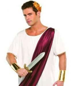 Mens Historical Roman Tudor Themed Costumes