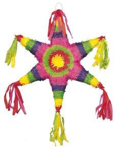 Mexican Star Pinata