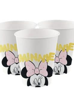 Minnie Gem Party Paper Cups