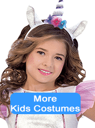 More Kids Fancy Dress Costumes