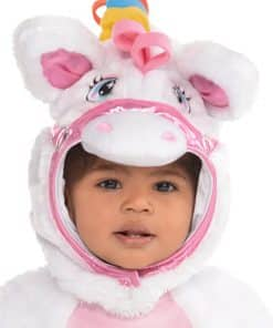 Mystical Pony Unicorn - Baby Costume 1