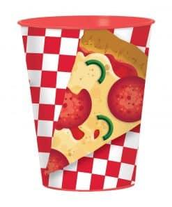 Pizza Party Favour Cups