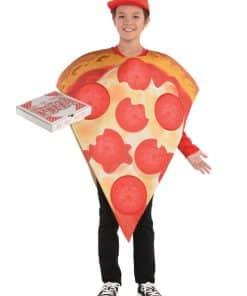 Pizza Slice Child Costume