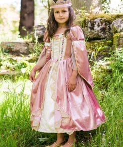 Royal Princess Child Costume