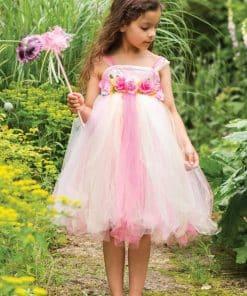 Summer Fairy Child Costume