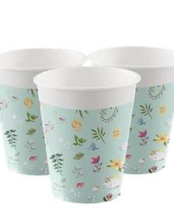 True Princess Party Paper Cups