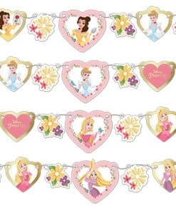True Princess Party Paper Garland Kit