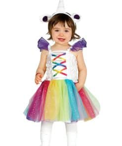 Unicorn Baby and Toddler Costume