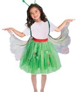 Very Hungry Caterpillar Child Costume