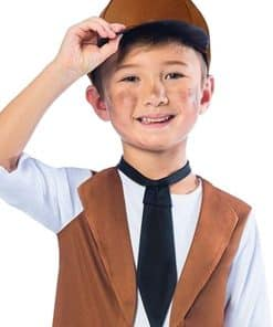 Victorian Boy - Child Costume 1