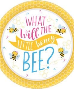 What Will It Bee Baby Shower