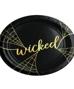 Halloween Serving Platters