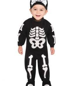 Bitty Bones Baby Costume