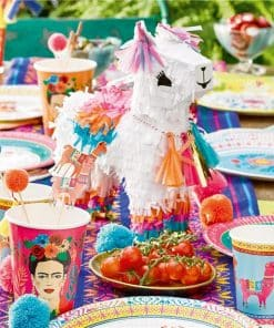 Boho Llama Pinata